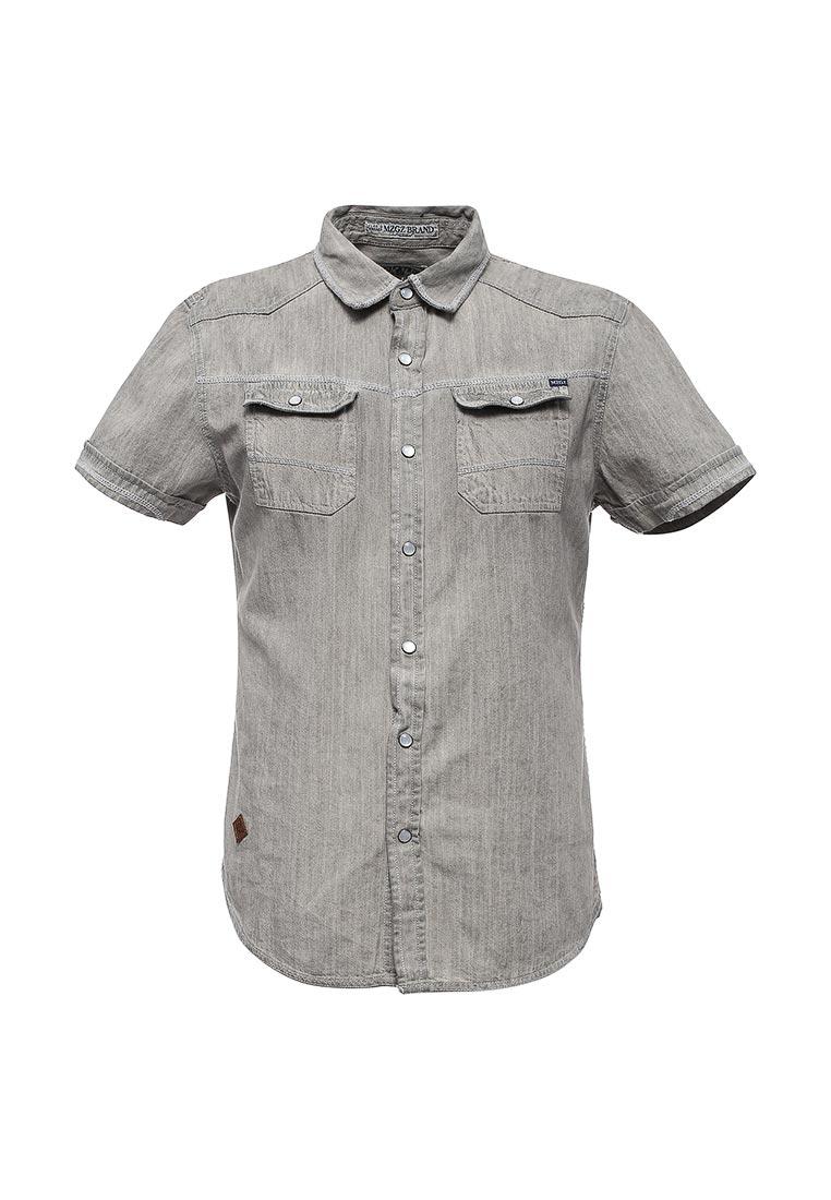 Рубашка с коротким рукавом MeZaGuz COTY.PACK