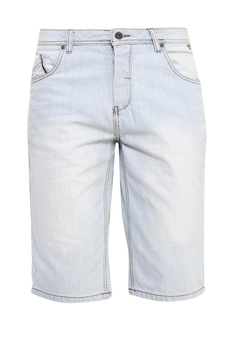 Мужские джинсовые шорты MeZaGuz FELIM