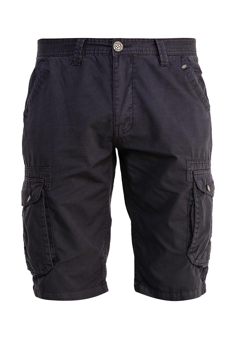 Мужские повседневные шорты MeZaGuz FLAME