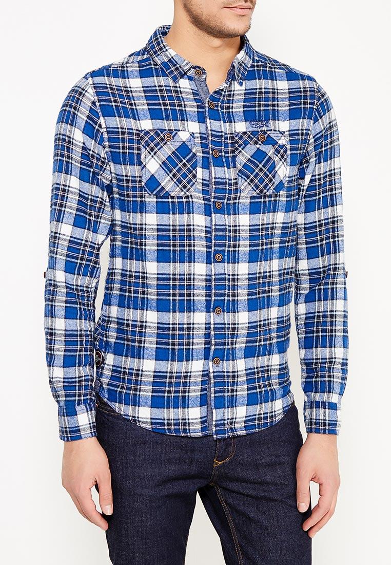 Рубашка с длинным рукавом MeZaGuz DATE