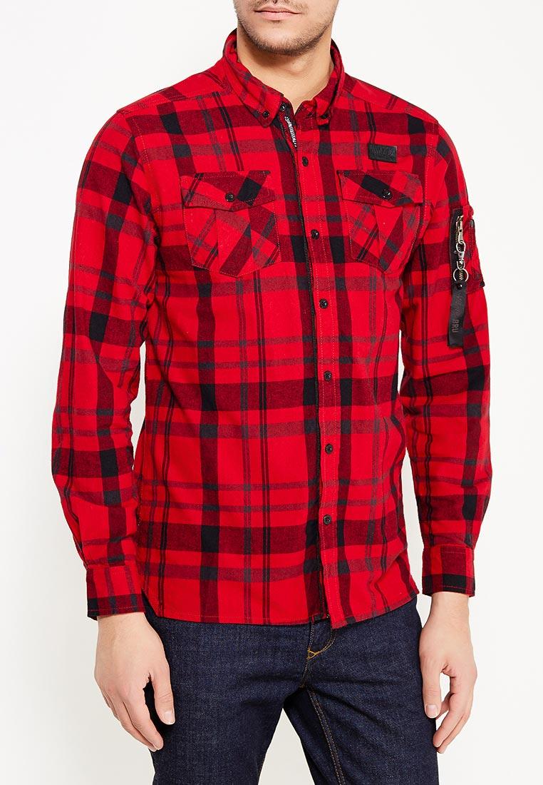Рубашка с длинным рукавом MeZaGuz DEON