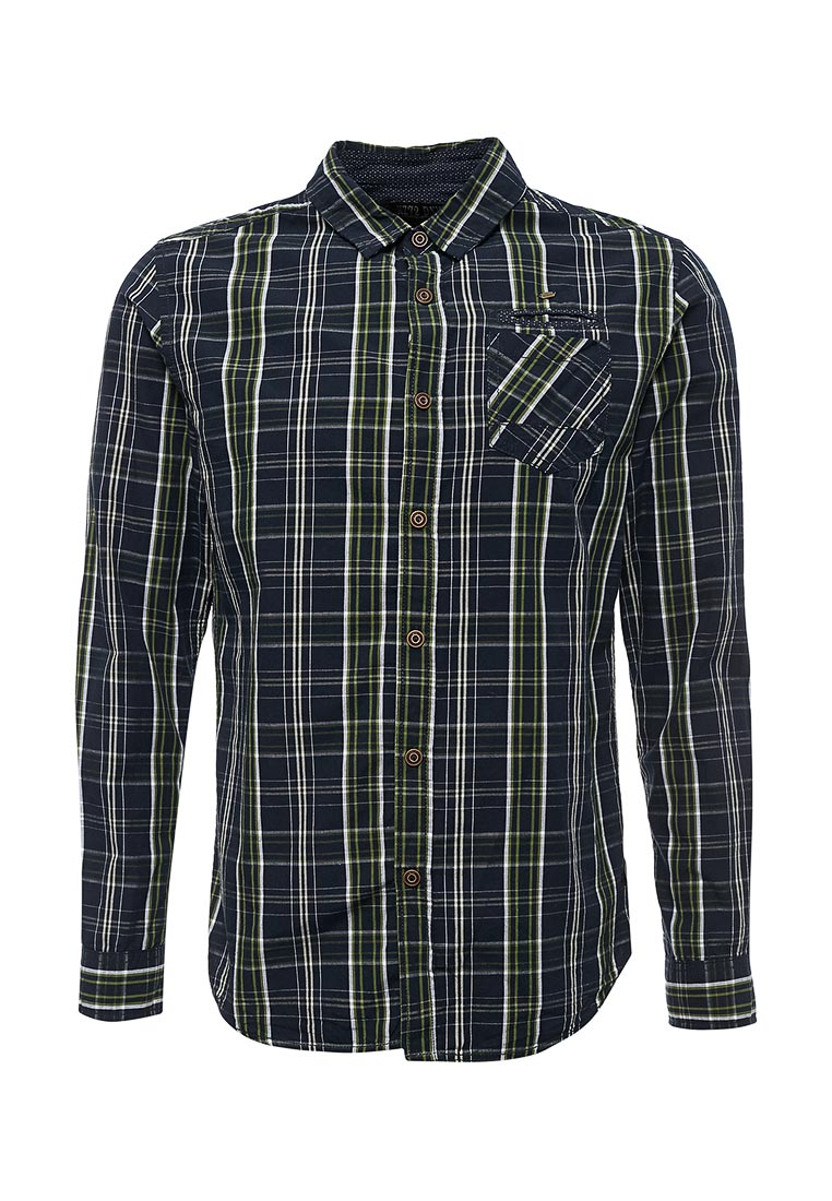Рубашка с длинным рукавом MeZaGuz Doloren