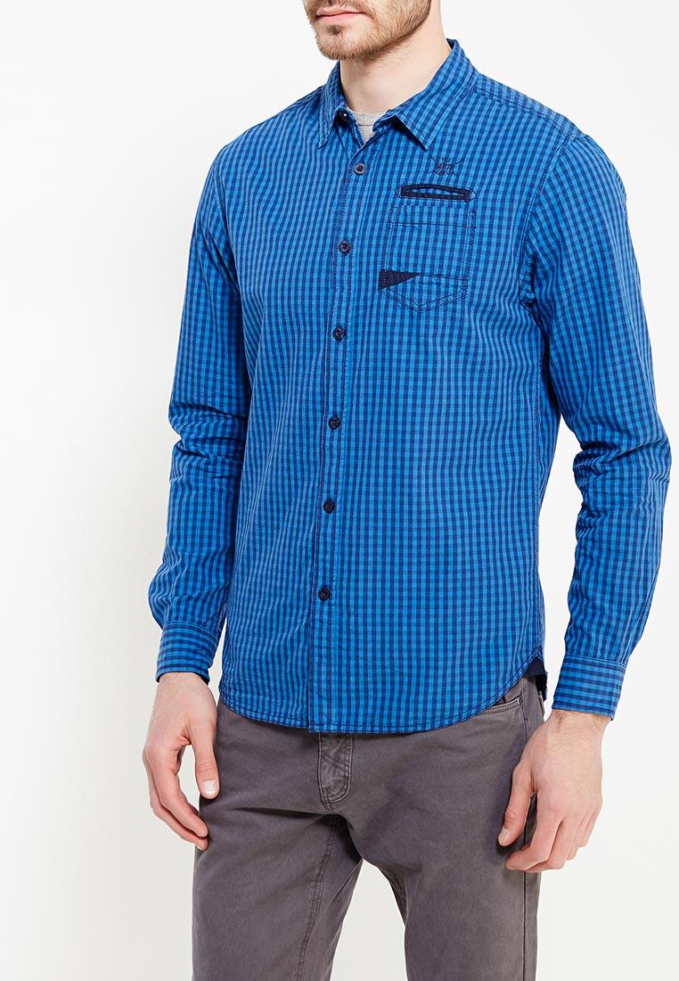 Рубашка с длинным рукавом MeZaGuz Draft