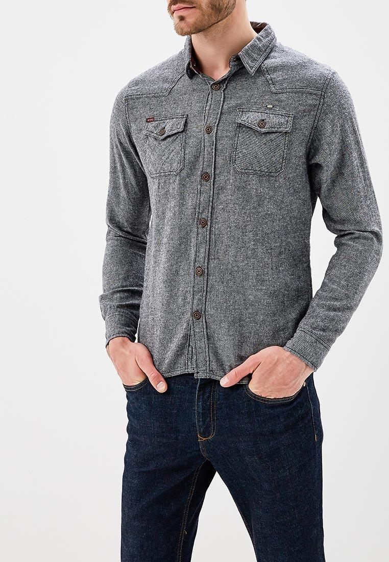 Рубашка с длинным рукавом MeZaGuz Drank