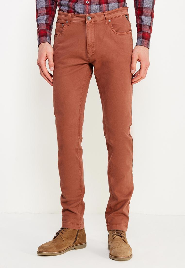 Мужские повседневные брюки MeZaGuz Elsy