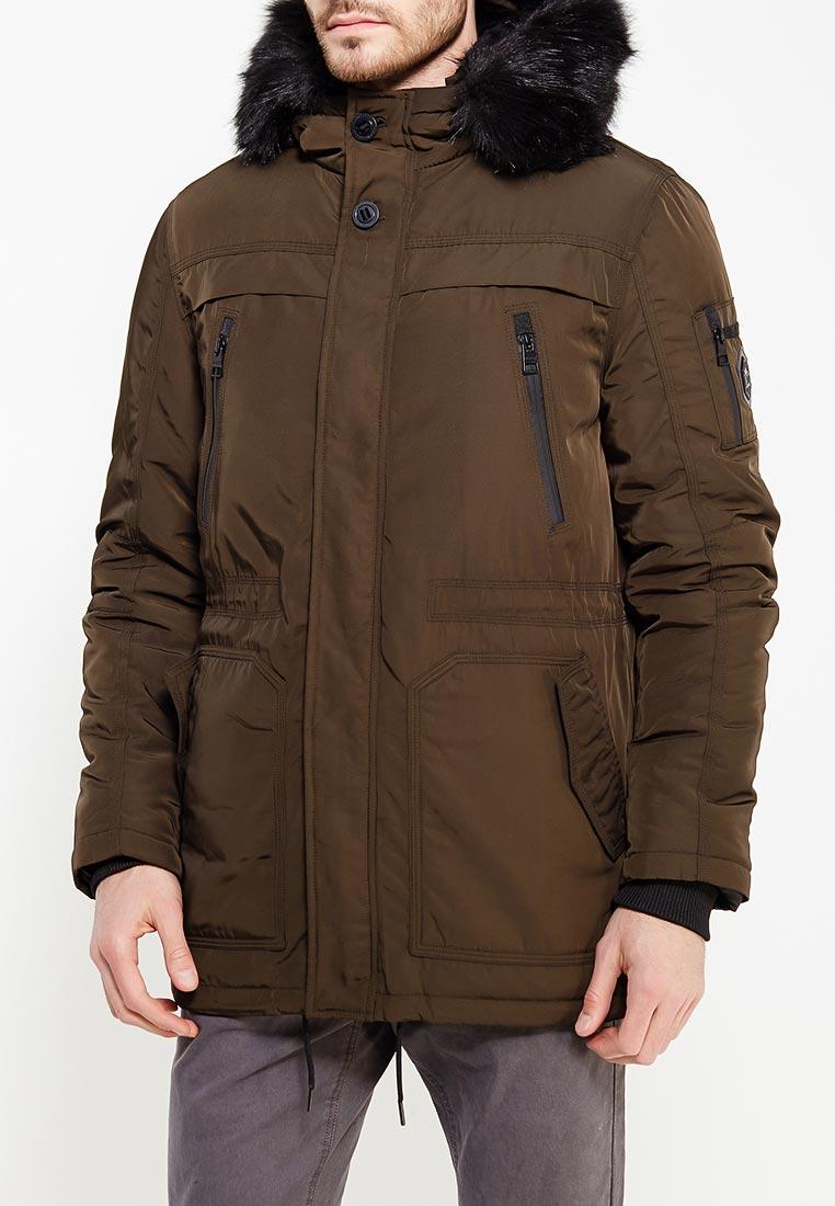 Утепленная куртка MeZaGuz Lacort
