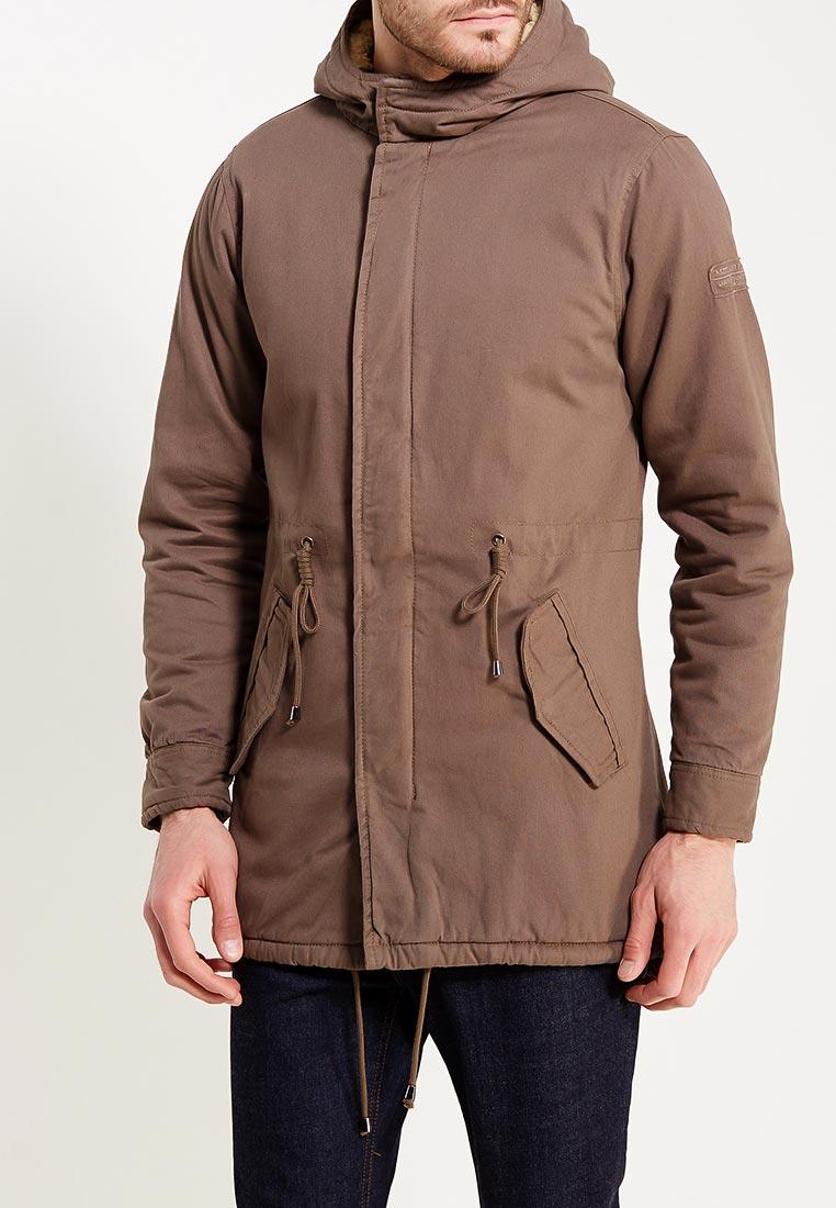 Утепленная куртка MeZaGuz Laylow