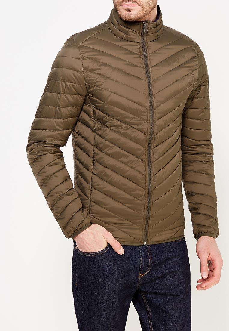 Утепленная куртка MeZaGuz Ledge
