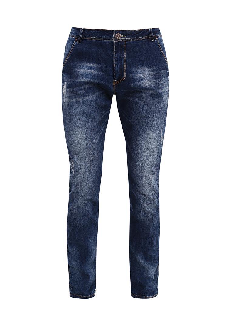 Зауженные джинсы Medicine RS17-SJM400
