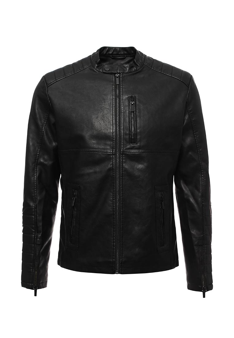 Кожаная куртка Medicine RW17-KUM303