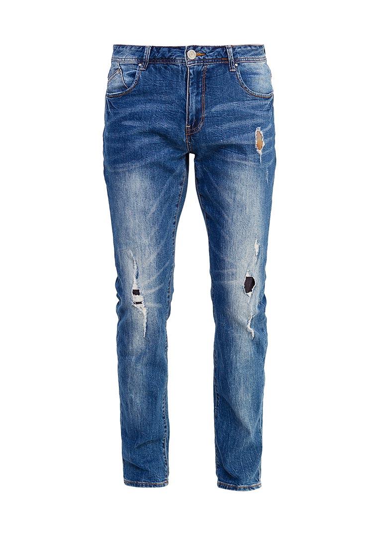 Зауженные джинсы Medicine RW17-SJM511