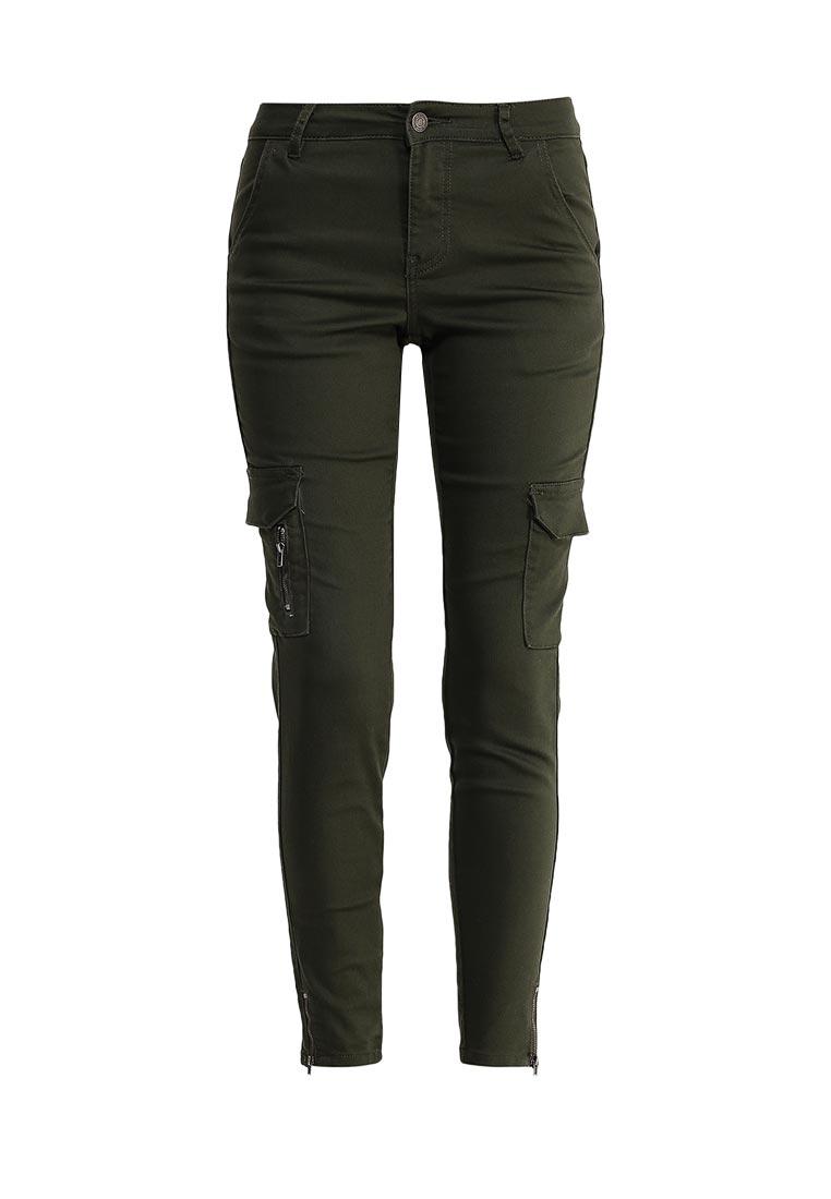 Женские зауженные брюки Medicine RS17-SPD400