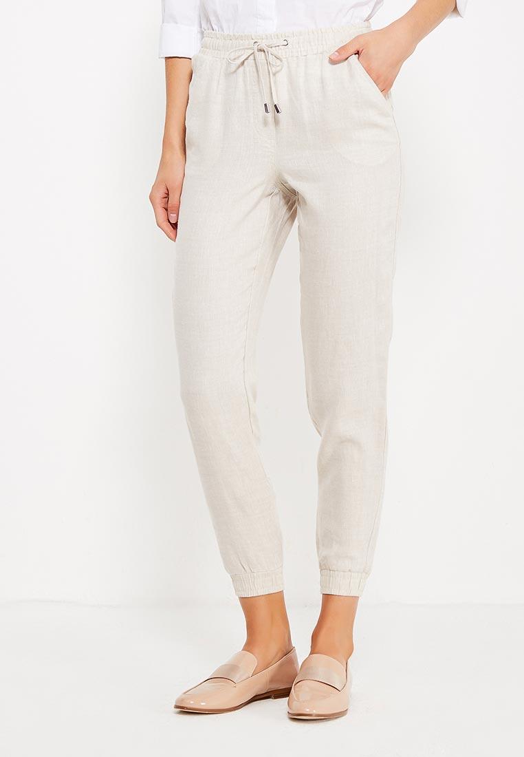 Женские зауженные брюки Medicine RS17-SPD901