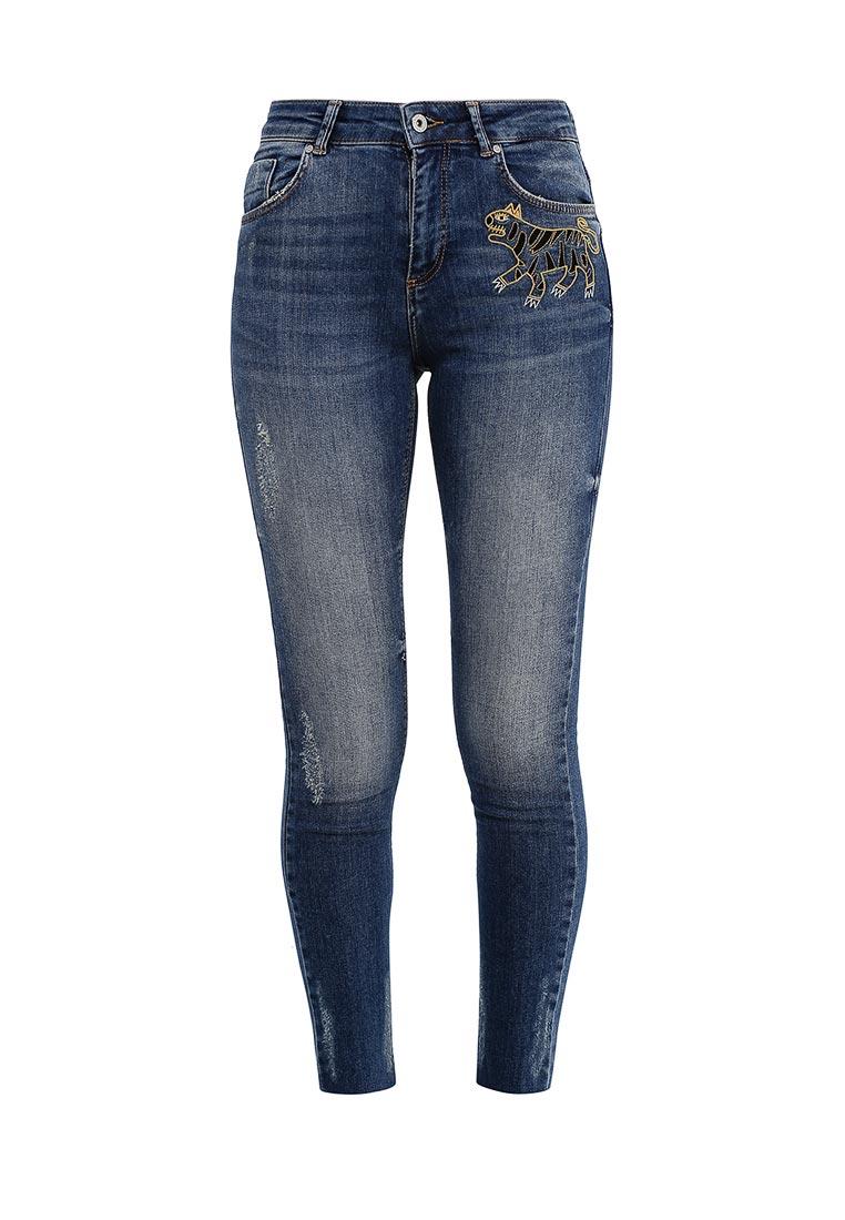 Зауженные джинсы Medicine RS17-SJD403