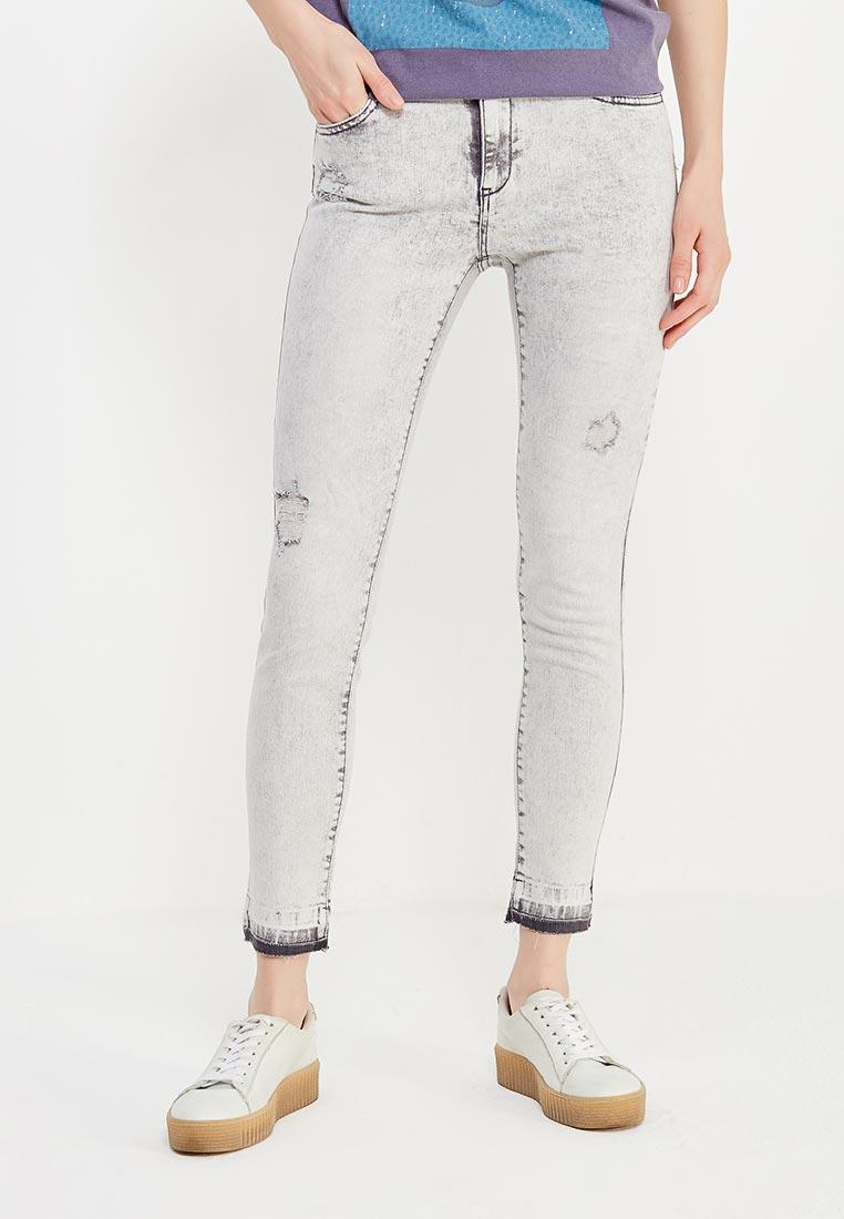 Зауженные джинсы Medicine RW17-SJD302