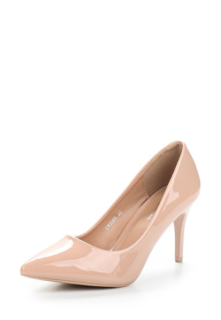 Женские туфли Mellisa F33-CR9505