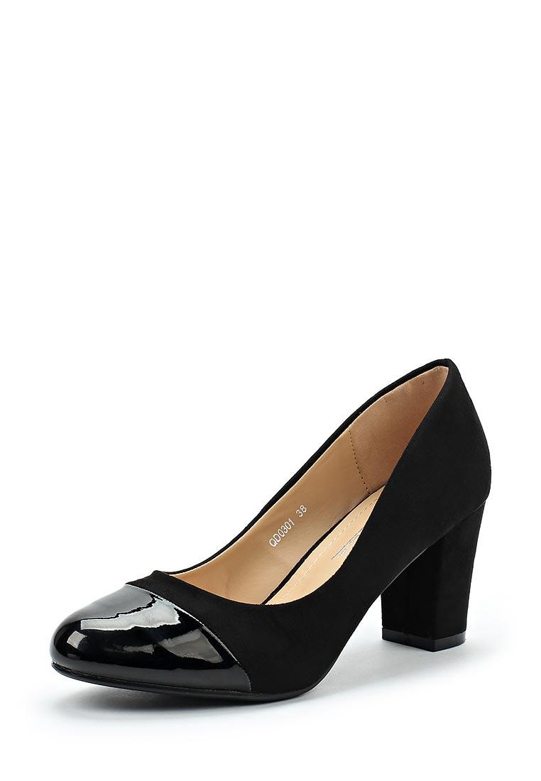 Женские туфли Mellisa F33-QD0301