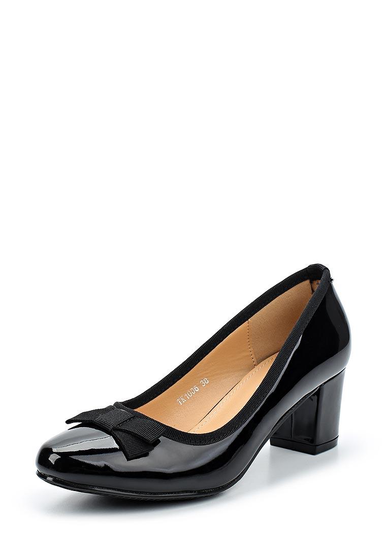Женские туфли Mellisa F33-TK1006