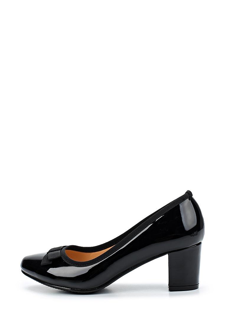 Женские туфли Mellisa F33-TK1006: изображение 2