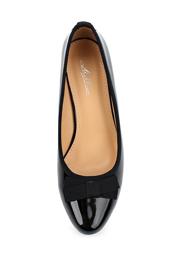 Женские туфли Mellisa F33-TK1006: изображение 4