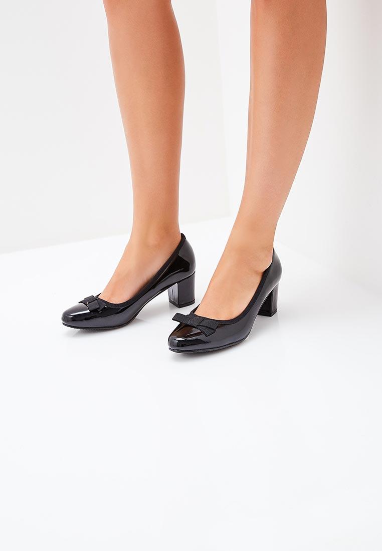 Женские туфли Mellisa F33-TK1006: изображение 5