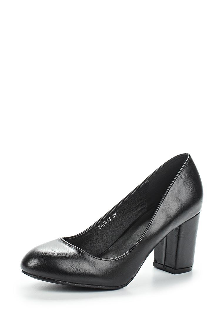 Женские туфли Mellisa F33-ZA6335