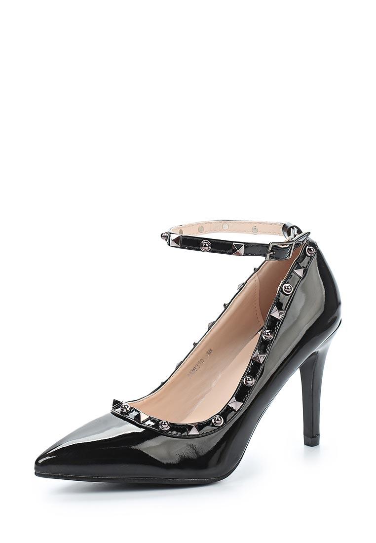 Женские туфли Mellisa F33-AM6310
