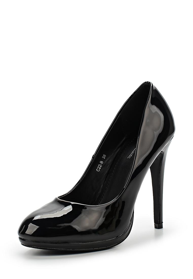 Женские туфли Mellisa F33-C22-B