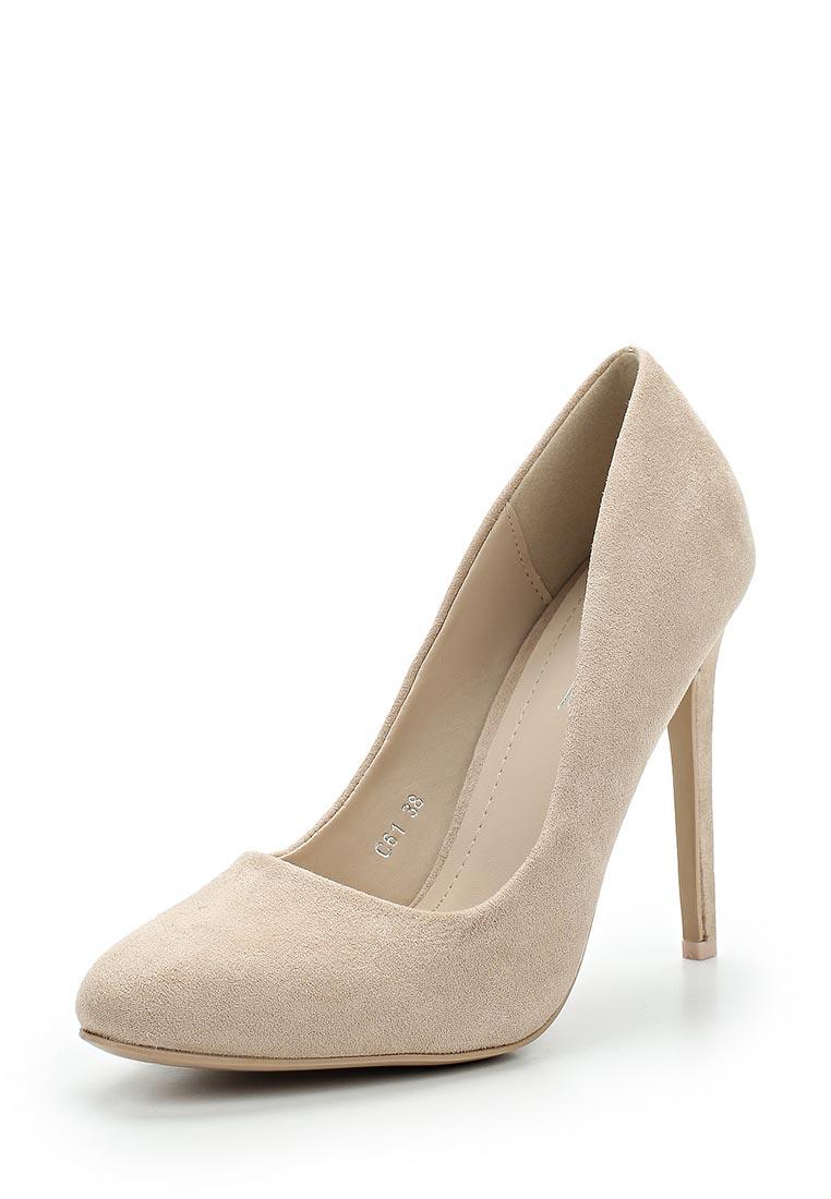 Женские туфли Mellisa F33-CR1802