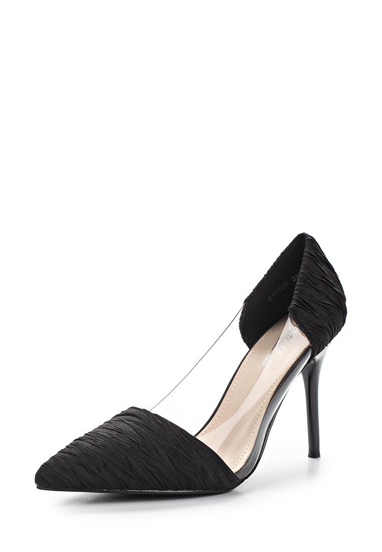Женские туфли Mellisa F33-CR9506