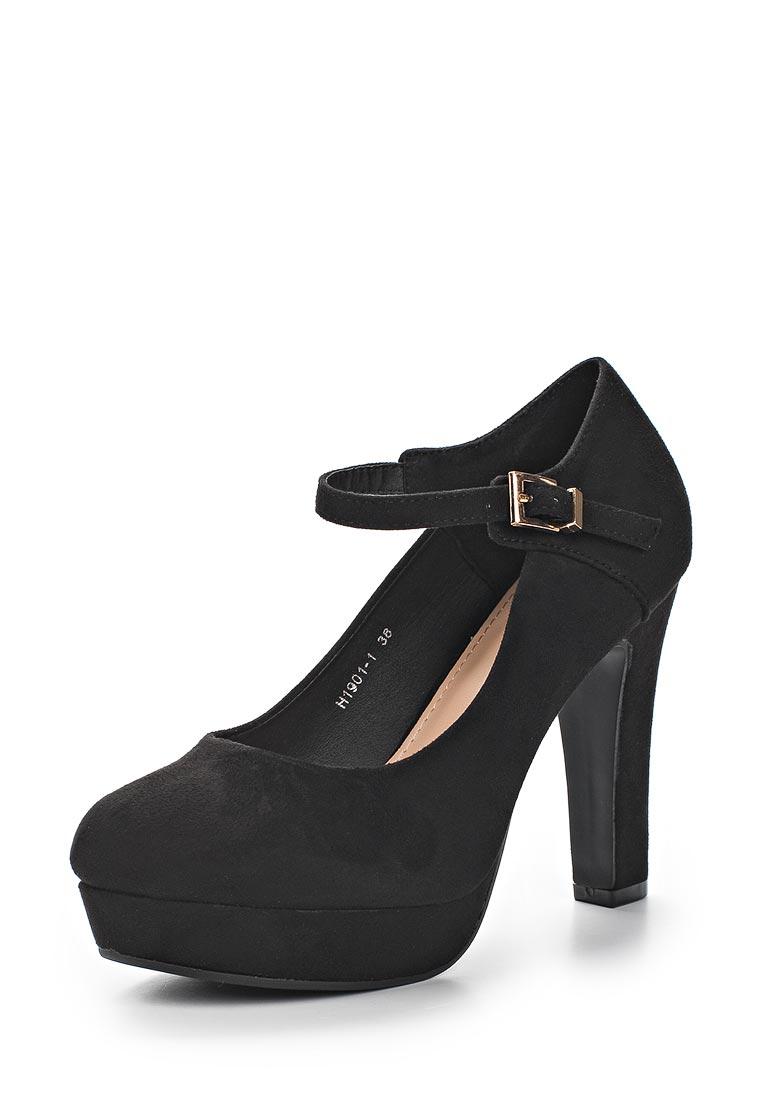 Женские туфли Mellisa F33-H1901-1