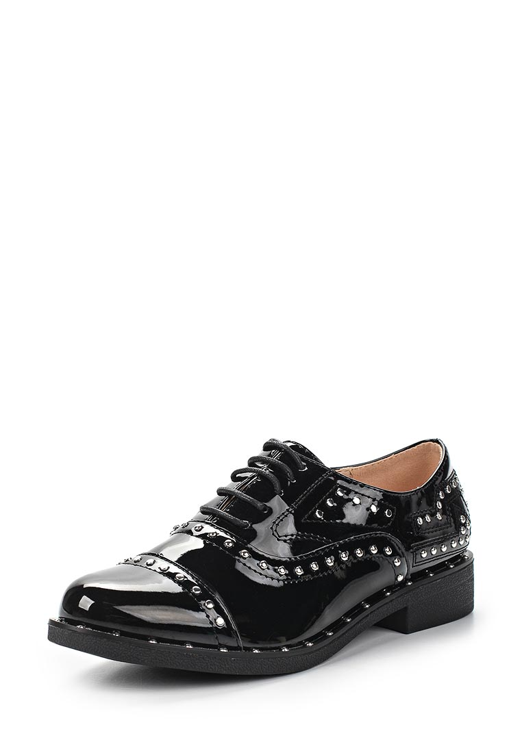 Женские ботинки Mellisa F33-QD0308