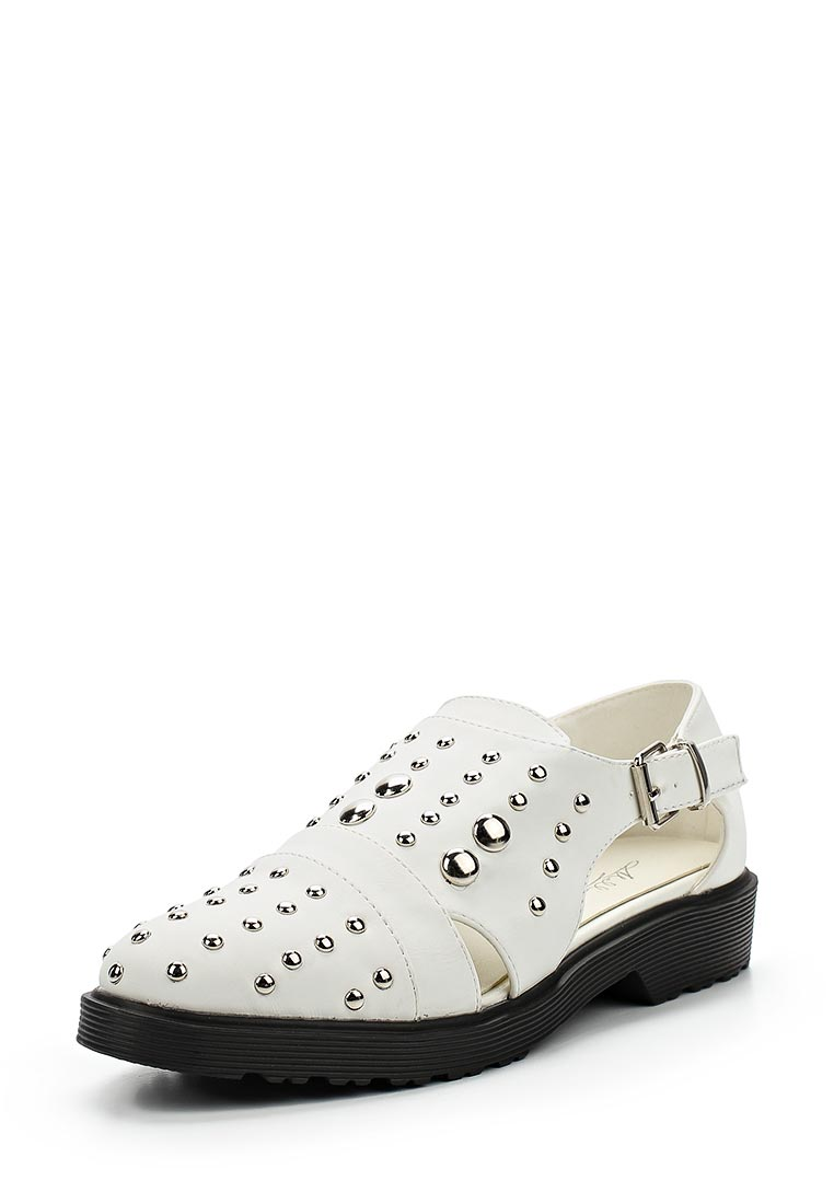 Женские ботинки Mellisa F33-QD0310