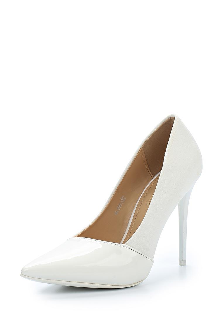 Женские туфли Mellisa F33-WL0501
