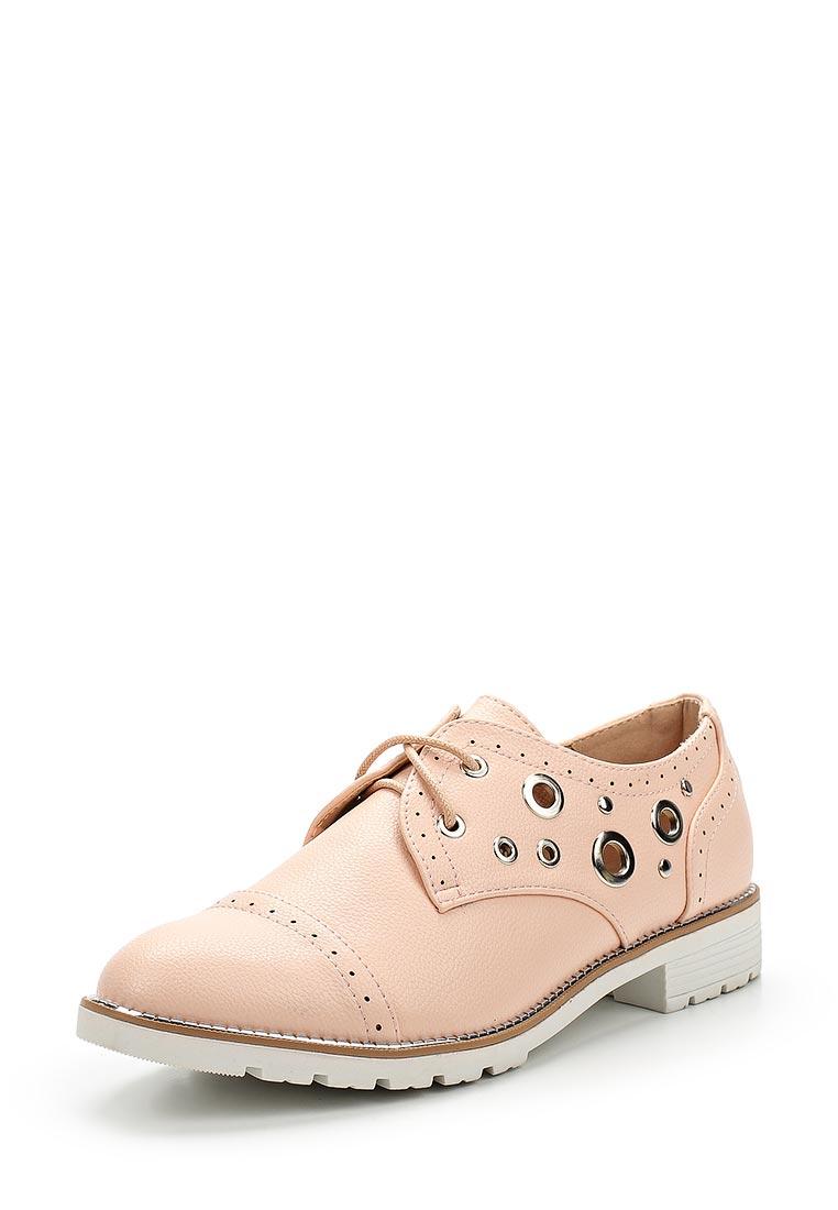 Женские ботинки Mellisa F33-XE8107