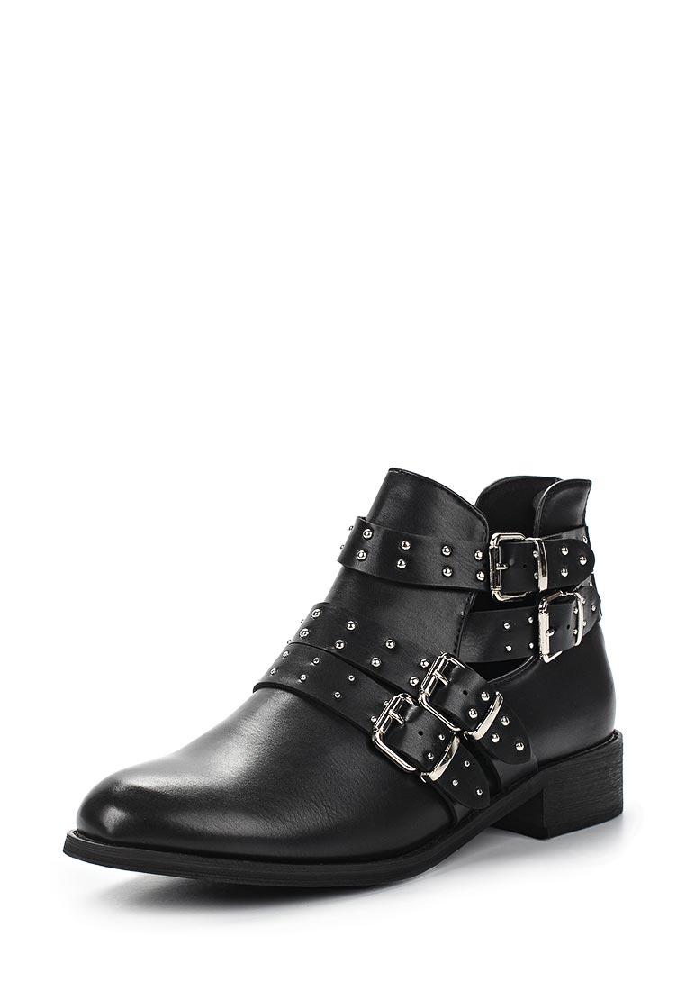Женские ботинки Mellisa F33-YB0258