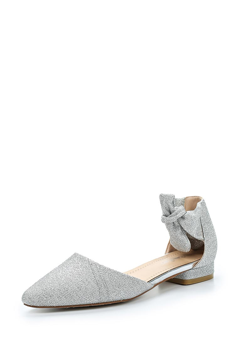 Женские туфли Mellisa F33-YB0286