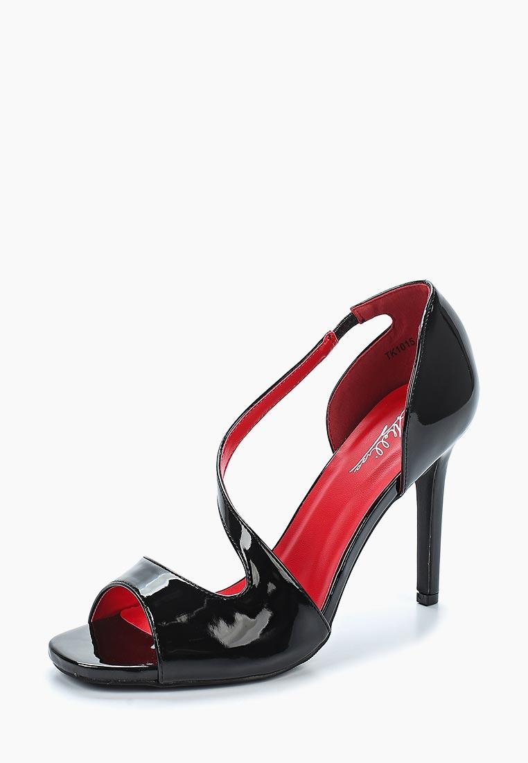Женские туфли Mellisa F33-TK1015