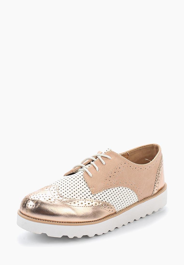Женские ботинки Mellisa F33-XC0715