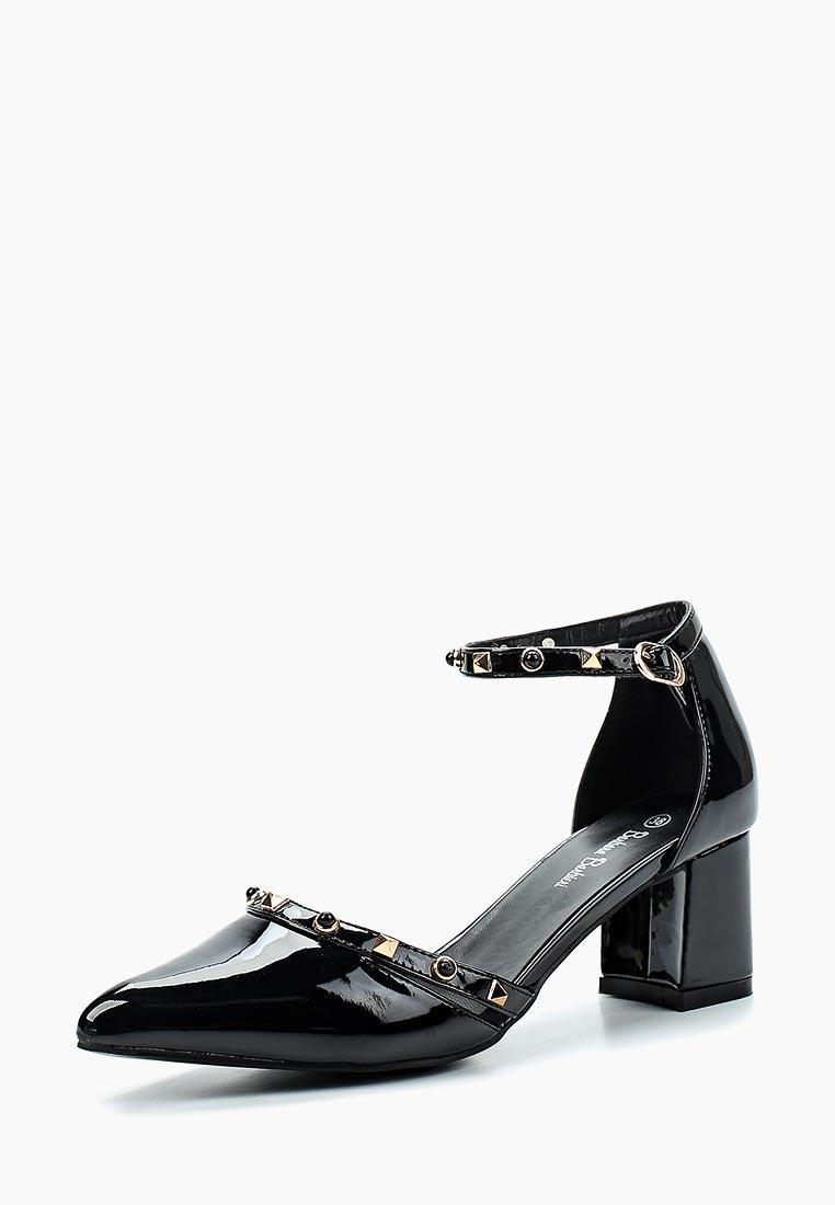 Женские туфли Mellisa F33-YB0300