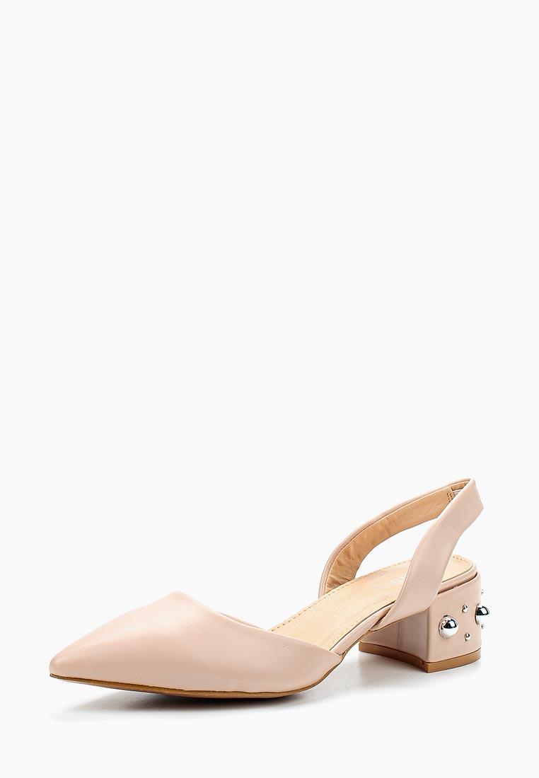 Женские туфли Mellisa F33-ZA6325