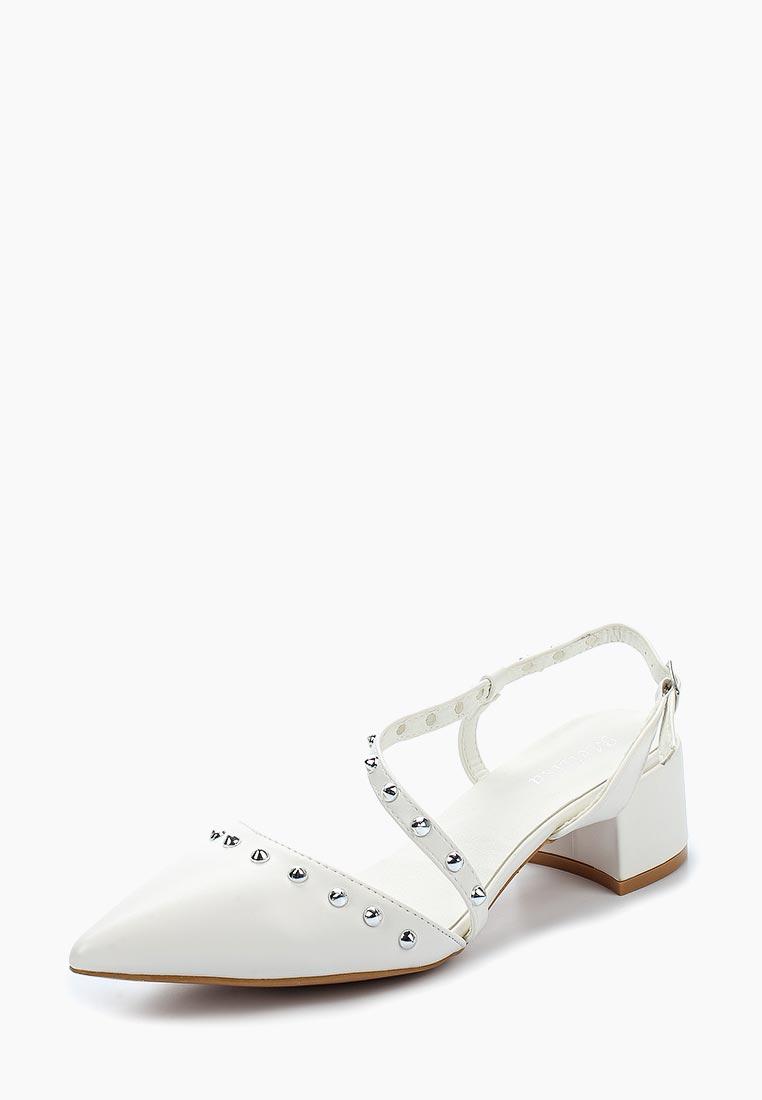 Женские туфли Mellisa F33-ZA6330