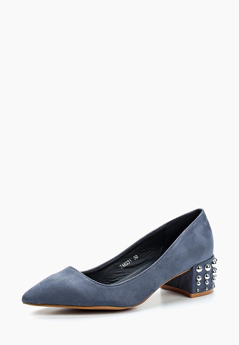 Женские туфли Mellisa F33-ZA6331