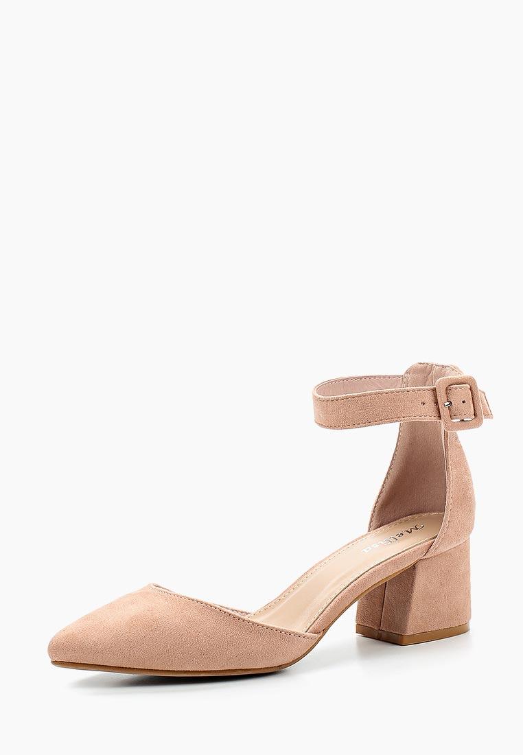 Женские туфли Mellisa F33-ZA6339