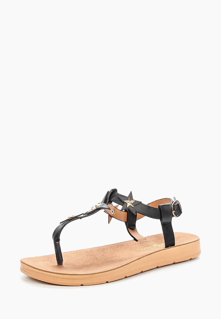 Женские сандалии Mellisa F33-XS3821
