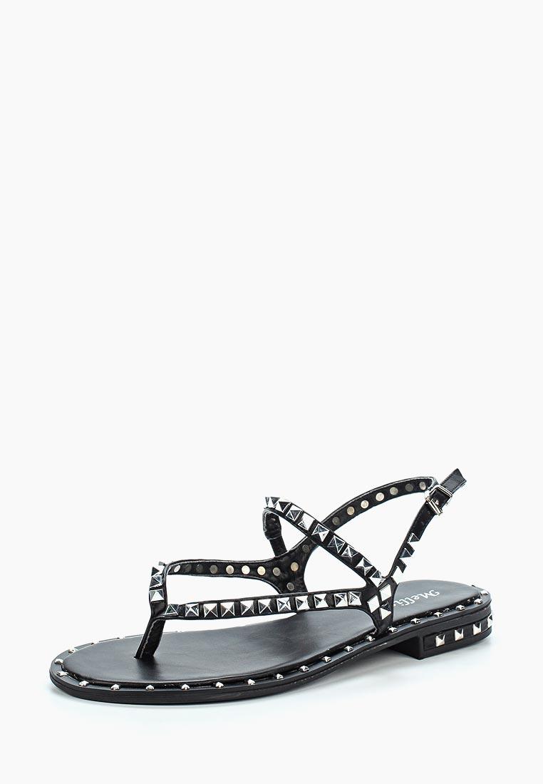 Женские сандалии Mellisa F33-ZA6332