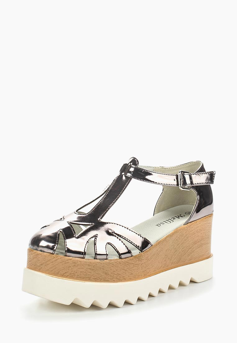 Женские туфли Mellisa F33-AO232