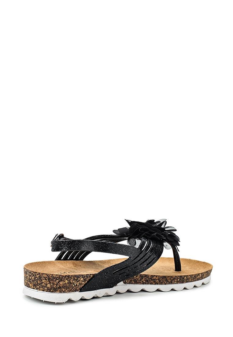 Женские сандалии Mellisa F33-R2409: изображение 2