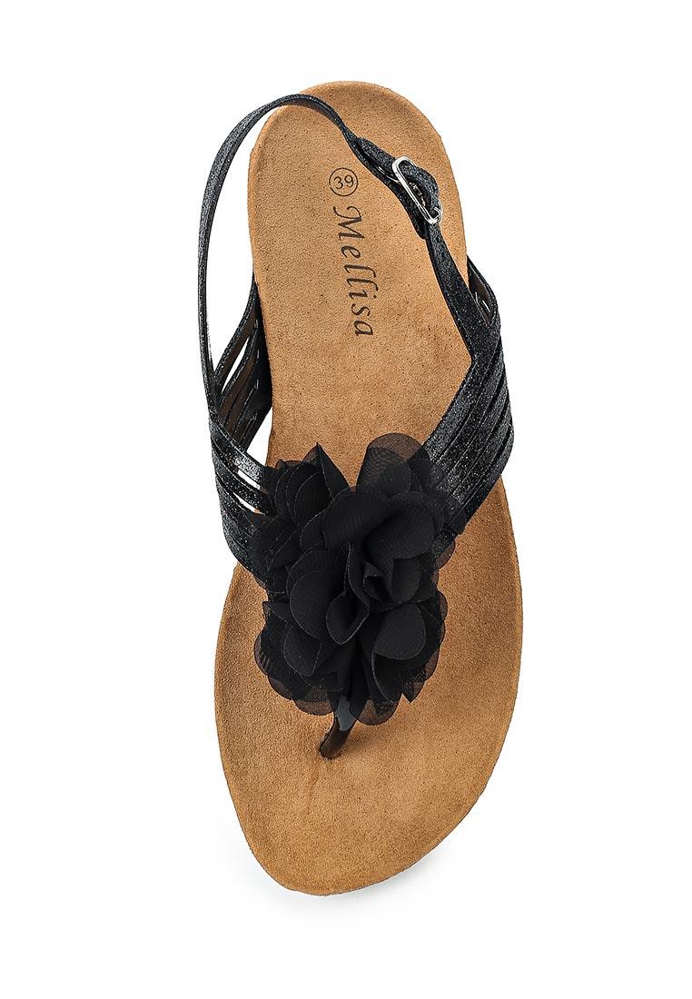 Женские сандалии Mellisa F33-R2409: изображение 4