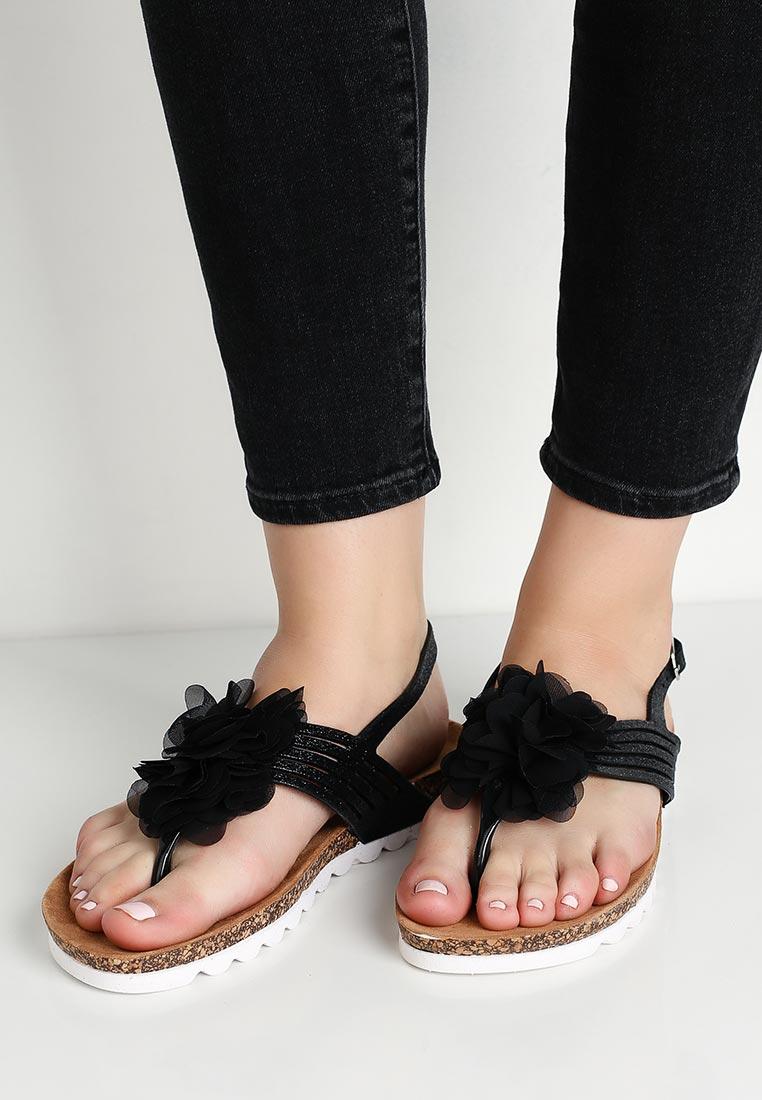 Женские сандалии Mellisa F33-R2409: изображение 5